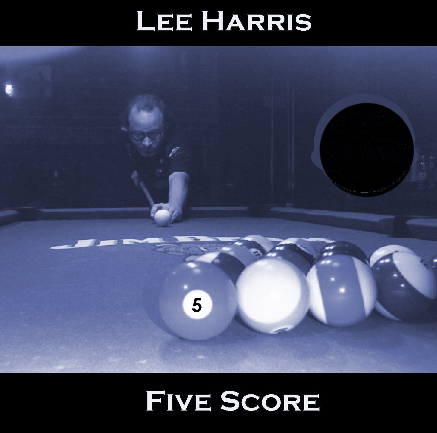 The Cover of Five Score